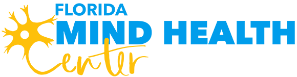 Florida Mind Health Center Logo